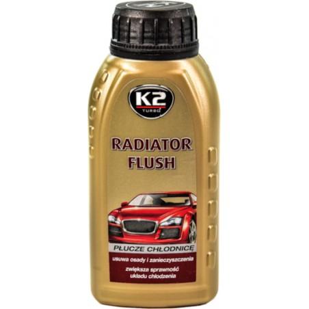Промывка радиатора K2 RADIATOR FLUSH T221 250 мл