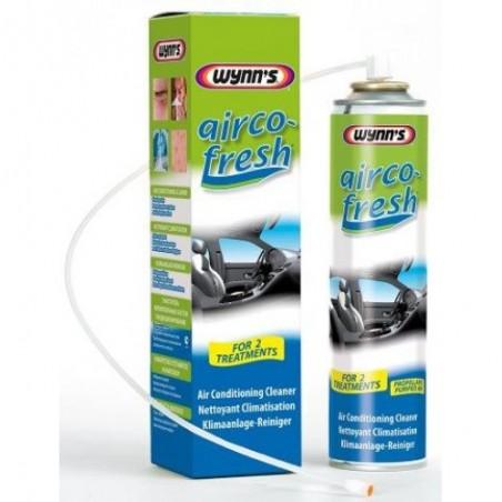 Очиститель кондиционера WYNN'S W30202 250 мл