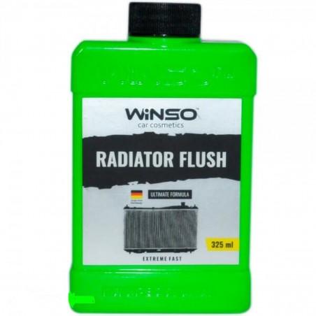 Промывка радиатора WINSO Radiator Flush 820190 325 мл