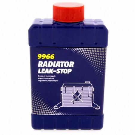 Герметик радиатора MANNOL Radiator Leak-Stop 325 мл