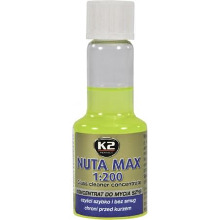 Омыватель летний K2 NUTA MAX K509 50 мл