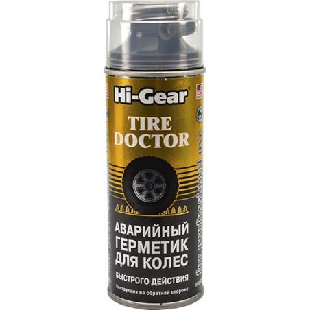Аварийный герметик HI-GEAR HG5337 340г