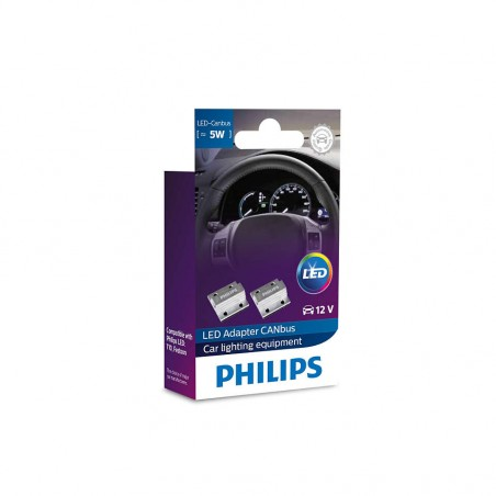 Обманка Philips CANbus adapter H7