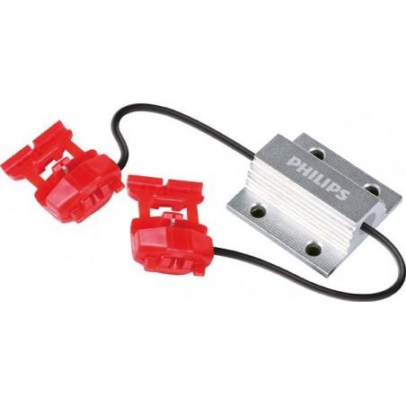 Обманка Philips CANbus adapter