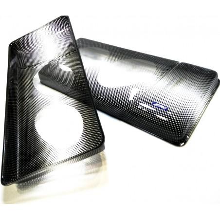 Защита фары Voron Glass ВАЗ 2104