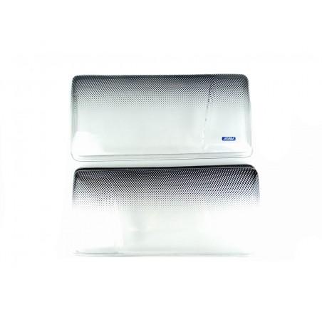Защита фары Voron Glass ВАЗ 2104 | 05 | 07