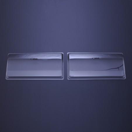 Защита фары Acryl-Auto ВАЗ 2105 | 07