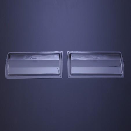 Защита фары Acryl-Auto ВАЗ 2106