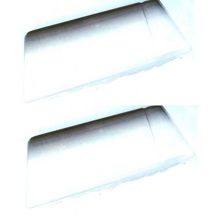 Защита фары Voron Glass ВАЗ 2108 | 09 | 099
