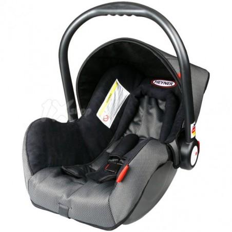 Детское автокресло Heyner Baby SuperProtect Pantera 780 100