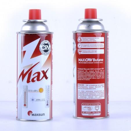 Газовый баллон MAXSUN