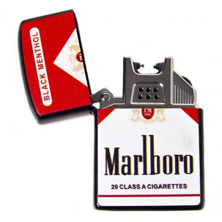Зажигалка Электрическая ZIPPO Marlboro 7035