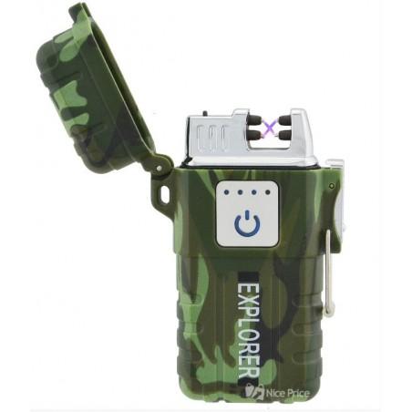Зажигалка Электрическая HL-317