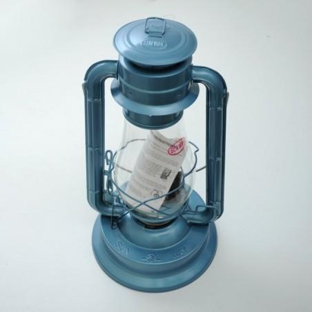 Лампа Керасиновая голубая Sunway Lanterns