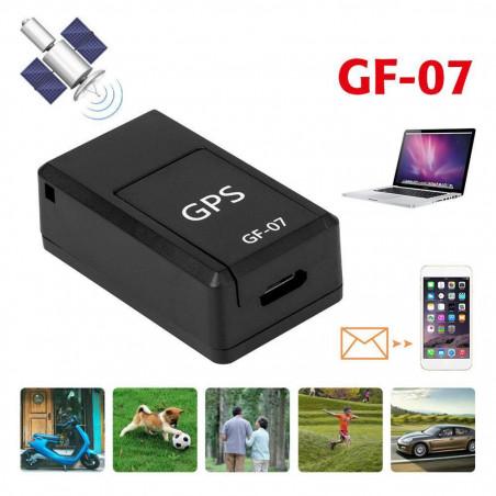 GPS Трекер Tracking CF07