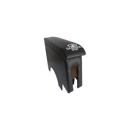Подлокотник Lada 2108-099 черный