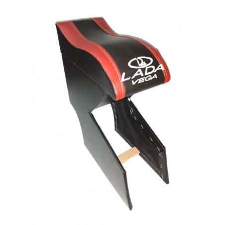 Подлокотник Lada 2110 красный
