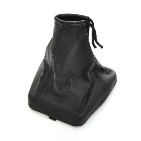 Пыльник С Рамкой Avtoban Lada Кож.зам Калина 1117-19 черный