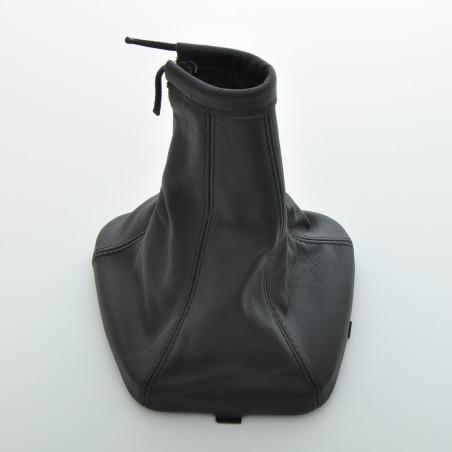 Пыльник С Рамкой Avtoban Lada Кожа 2110 черный