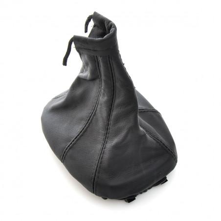 Пыльник С Рамкой Avtoban ЗАЗ Кожа Lanos черный