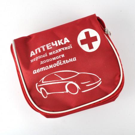 Аптечка Master Avto АМА-1