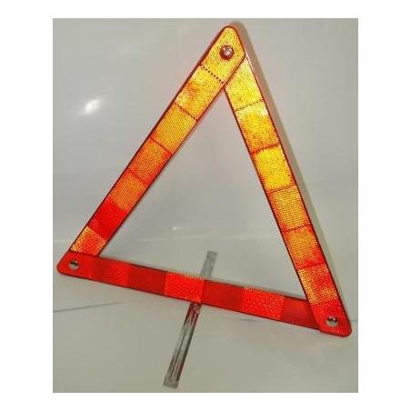 Аварийные знаки Elegant 100 562 пластик катафотные полосы