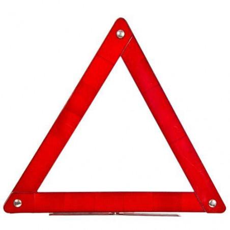 Аварийные знаки VITOL ЗА003 пластик катафотные полосы