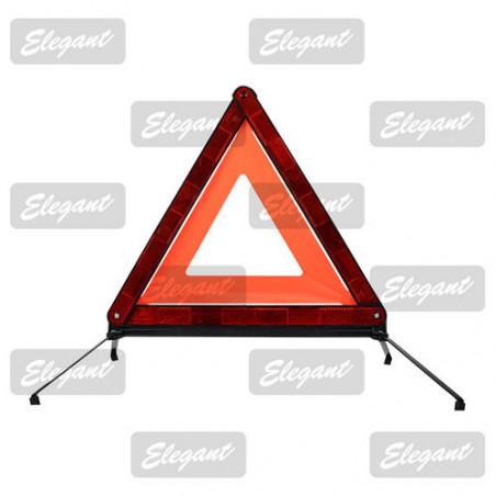 Аварийные знаки Elegant 100 561 пластик катафотные полосы