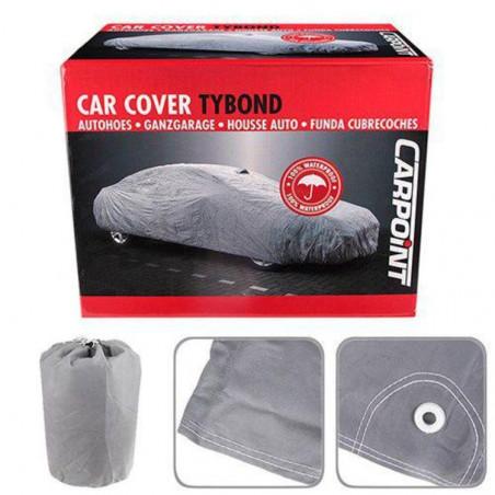 Автомобильный тент Tybond CC S серый 14306H