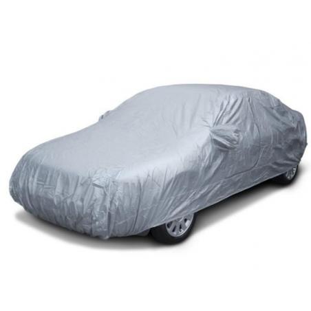 Автомобильный тент Elegant M серый 106631