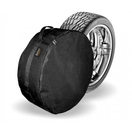 Чехлы для колес Beltex черный S 95100