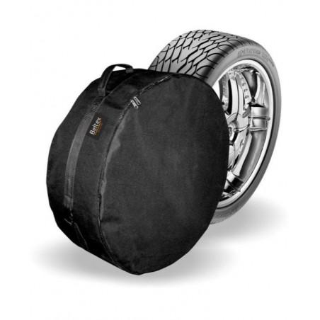 Чехлы для колес Beltex черный