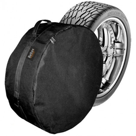 Чехлы для колес Beltex черный XL 95400