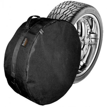 Чехлы для колес Beltex черный XXL 95500
