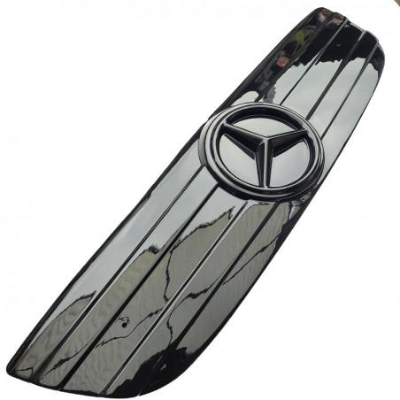 Зимняя накладка Mercedes-Benz Sprinter FLY