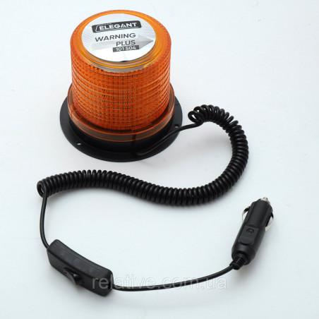 Внешние стробоскопы Elegant EL 101 504 оранжевый