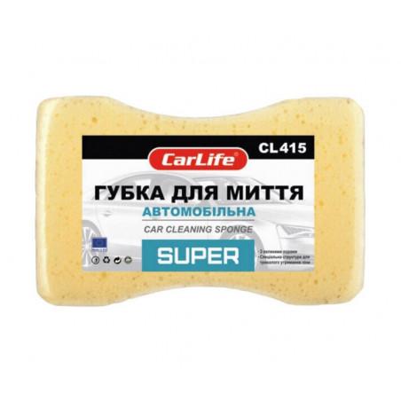 Губка CarLife Super CL-415