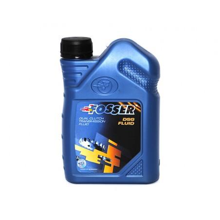 Трансмиссионное масло FOSSER DSG Fluid 1л