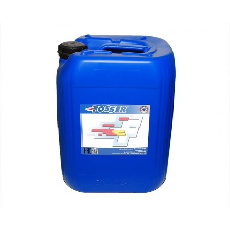Трансмиссионное масло FOSSER DSG Fluid 20л