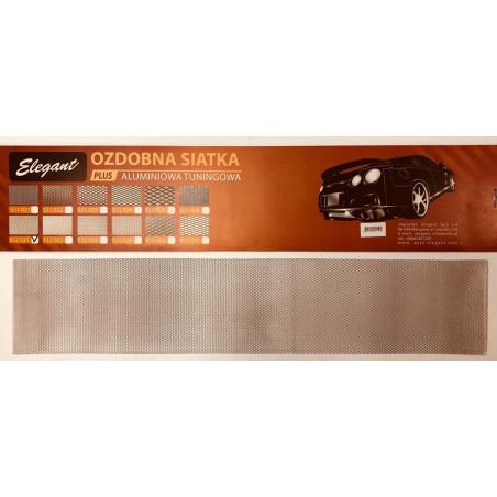 Сетка для бампера Универсальные Elegant EL 512021