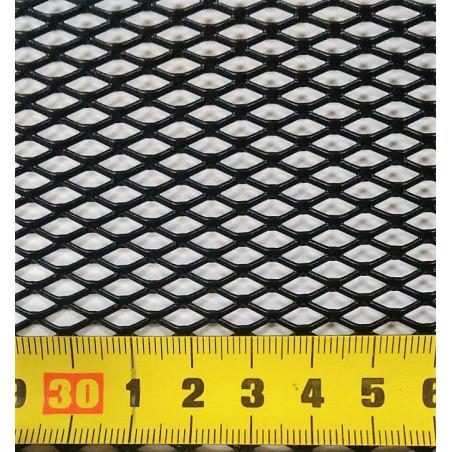 Сетка для бампера Универсальные Elegant 511032/1