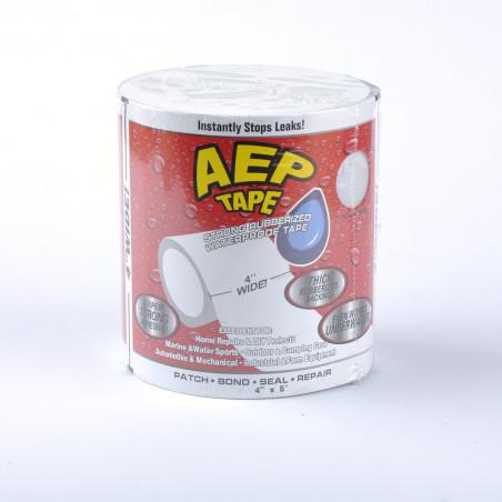 Скотч водонепроницаемый AEP Tape 1,5м х 100мм