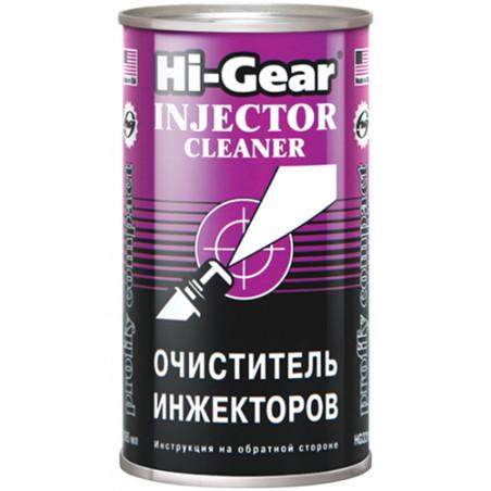 Очиститель инжектора HI-GEAR HG3215 295 мл
