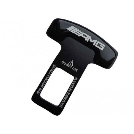 Заглушка для ремней безопасности AMG