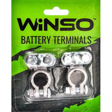 Аккумуляторные клеммы Winso 146200