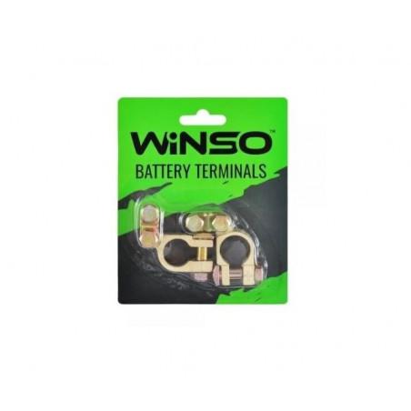 Аккумуляторные клеммы Winso 146300