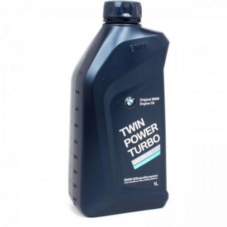 BMW Twin Power Turbo Longlife-01 5W-30 1л