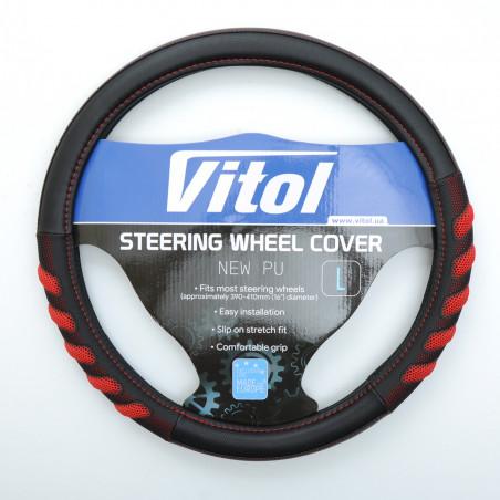 Чехол на руль Vitol VLU-1808010