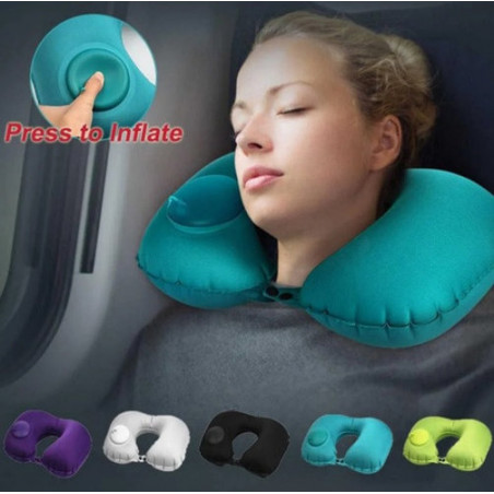 Подушка подголовник Pillow RH-34