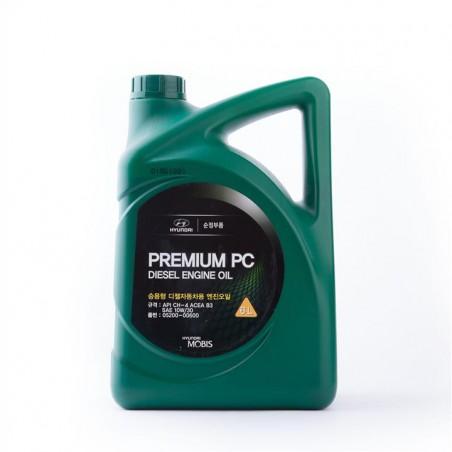 HYUNDAI / KIA Premium PC Diesel10W-30 6л